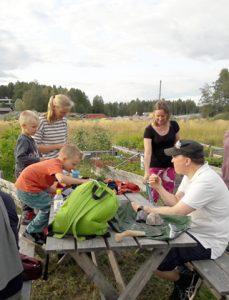 Suurpelto-kyselyn tulokset - Millainen on viihtyisä Suurpelto asukkaiden mielestä